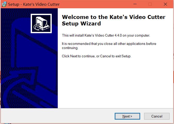 Kate Video Cutter最新版下载