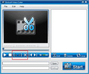 Boilsoft Video Cutter