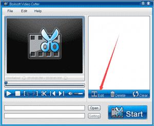 Boilsoft Video Cutter破解版下载