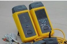 网络水晶头标准制作线序和直通线、交叉线的检测方法