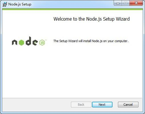 node.js下载