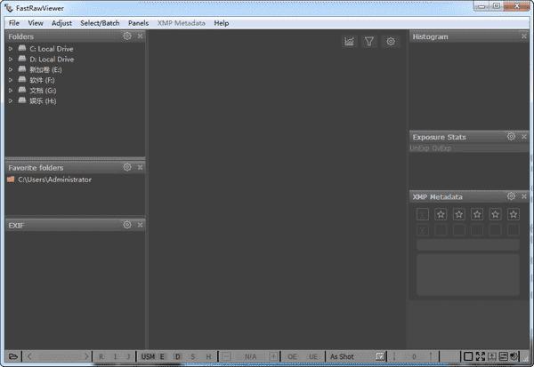 FastRawViewer免费版下载