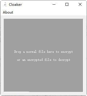 Cloaker最新版下载
