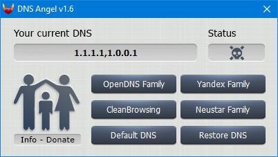 DNS Angel免费版下载