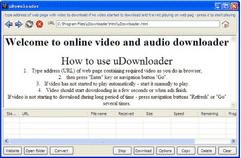 在线音频视频下载工具
