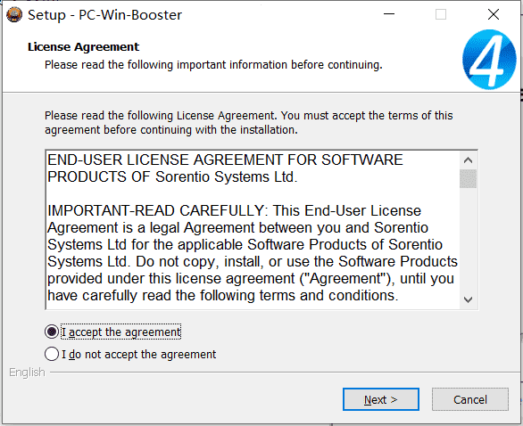 PC Win Booster最新版下载