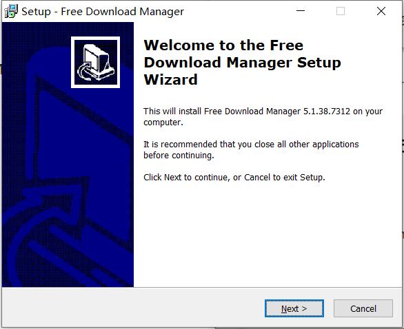 Free Download Manager破解版版下载