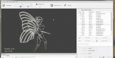 Creature动画制作软件下载 v3.61免费破解版