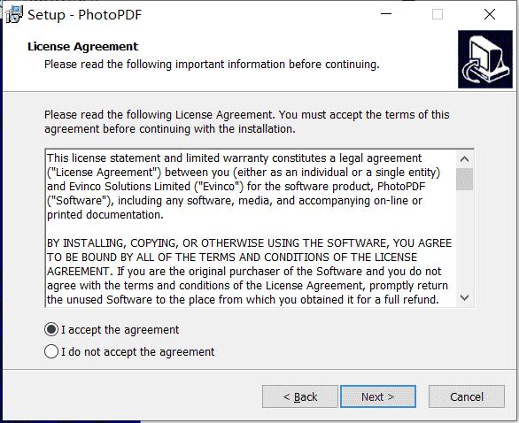 PhotoPDF免费版下载