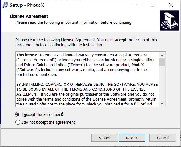 PhotoX免费版下载