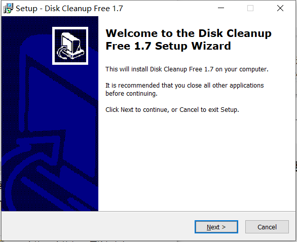Disk Cleanup Free中文版下载
