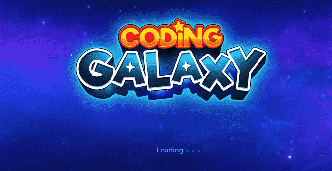 Coding Galaxy最新版下载
