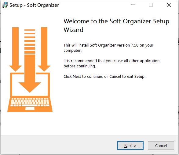 Soft Organizer免费版下载