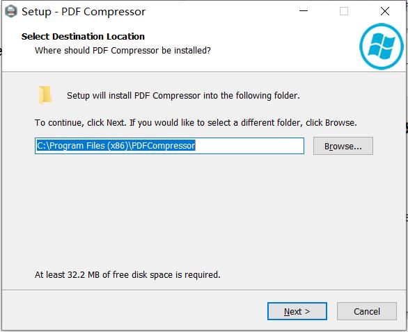Abelssoft PDF Compressor最新版下载