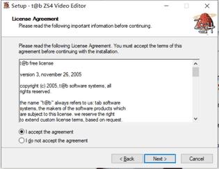 ZS4 Video Editor免费版下载