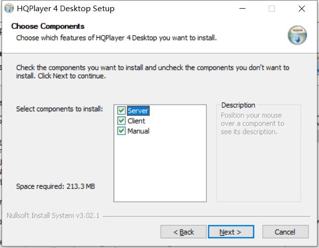 HQPlayer免费版下载