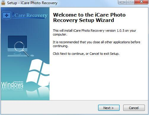 iCare Photo Recovery免费版下载