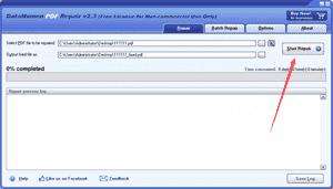 DataNumen PDF Repair下载