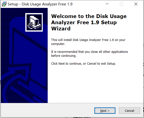 Disk Usage Analyzer Free免费版下载