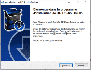 Digital Comic Studio Deluxe