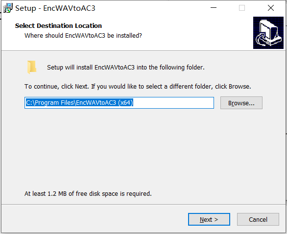 WAV to AC3 Encoder免费版下载