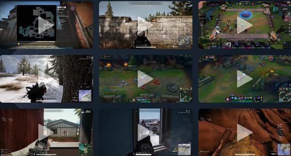 VideoSolo Screen Recorder