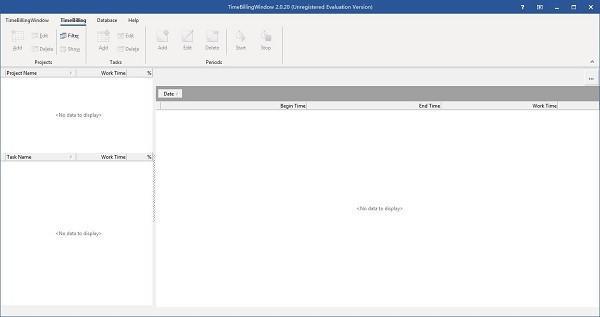 ZPAY Time Billing Window免费版下载