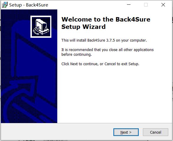 Back4Sure最新版下载