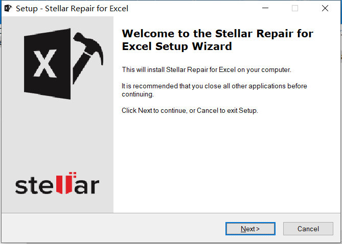 Stellar Repair for Excel免费版下载