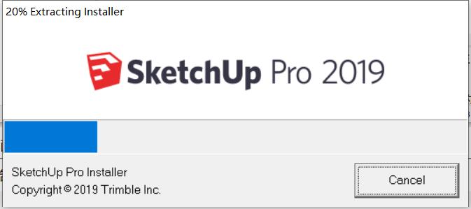 SketchUp Proz中文版下载