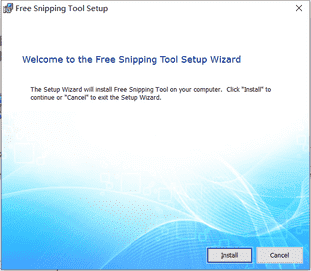 Free Snipping Tool最新版下载