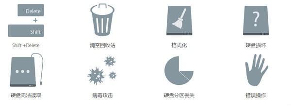 UltData数据恢复软件下载 v7.1.1中文免费版