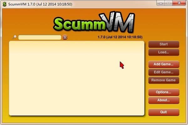 ScummVM中文版下载