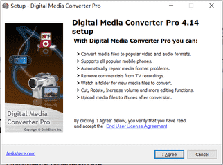 Digital Media Converter Pro最新版下载