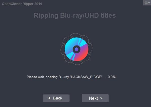 OpenCloner Ripper 2019免费版下载