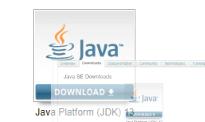 Win10系统安装JDK13.0.1与环境变量的配置