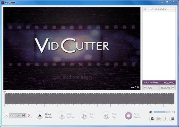 VidCutter免费版下载