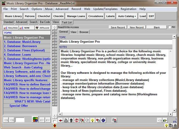 Music Library Organizer pro免费版下载