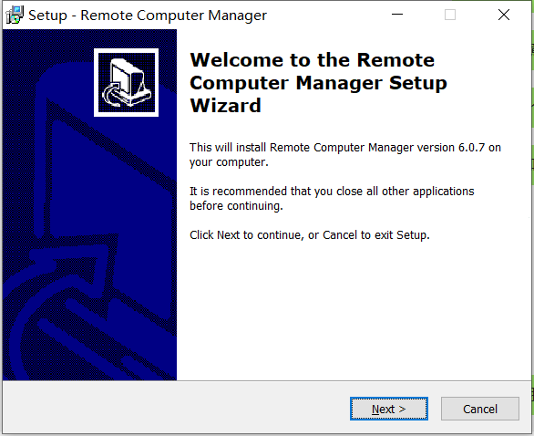 Remote Computer Manager最新版下载