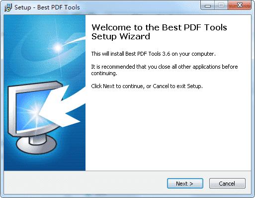 Best PDF Tools免费版下载