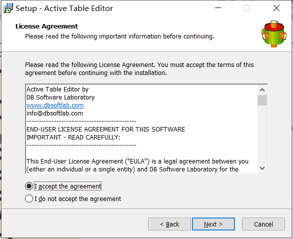 Active Table Editor最新版下载