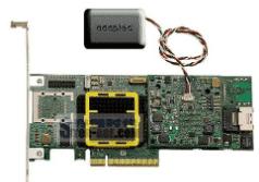 查看Linux服务器RAID卡型号及硬盘相关信息