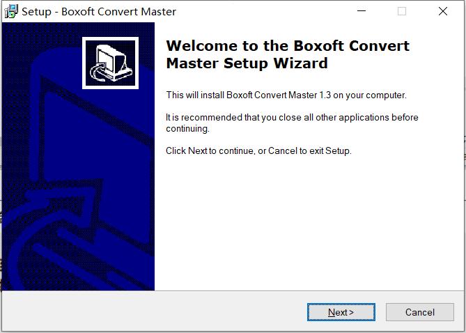 Boxoft Converter Master免费版下载