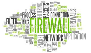 CentOS卸载firewall安装iptables防火墙