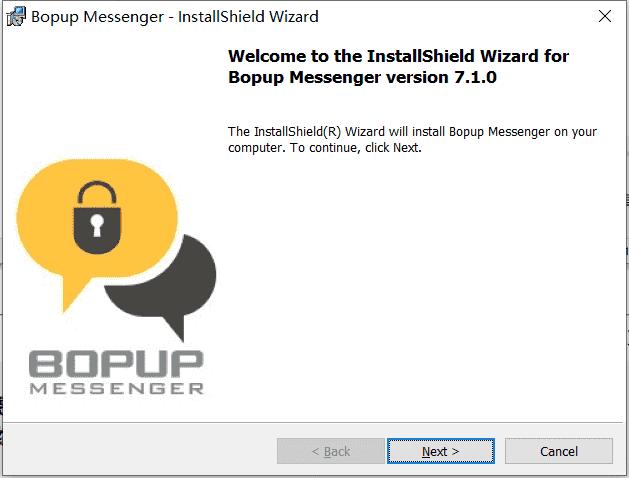 Bopup Messenger免费版下载
