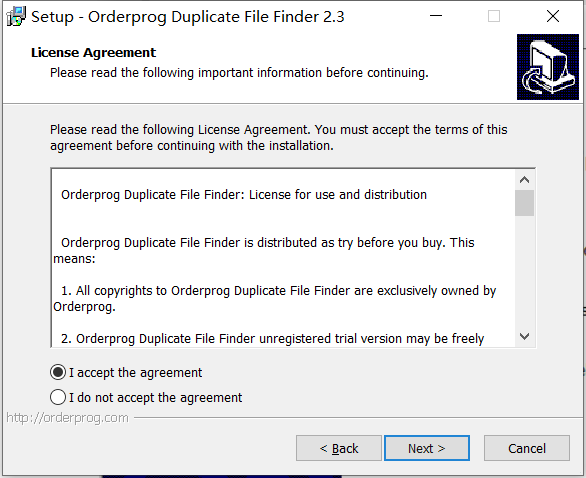 Orderprog Duplicate File Finder破解版下载