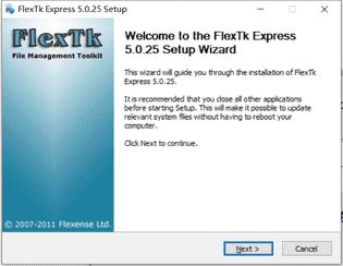 FlexTk Express最新版下载