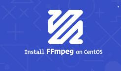FFmpeg笔记-基本使用
