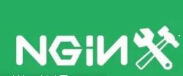 服务器部署nginx 以及 mongoDB 的配置