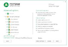 PDFsam Basic PDF 文档切割和合并工具发布4.1.1